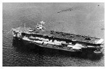HMS Attacker