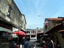 Keng Kwee Street, George Town, Penang