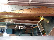 The TOP, KOMTAR, George Town, Penang