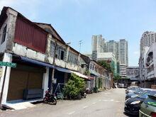 Tye Kee Yoon Road, George Town, Penang
