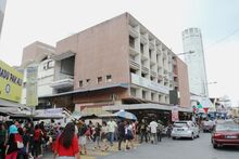 Chowrasta Market, Penang Road, George Town, Penang-0
