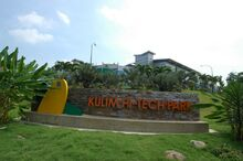 Kulim Hi-Tech Park, Kedah, Greater Penang