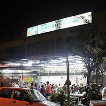 Terubong Seafood, Paya Terubong, George Town, Penang