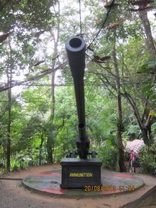 Penang War Museum (2)