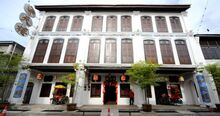 1881 Chong Tian Hotel, Rope Walk, George Town, Penang