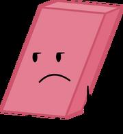 ACWAGT Eraser Pose