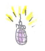 Holy hand grenadet