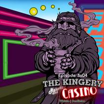 KINGERY 28 cover