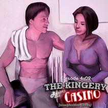 KINGERY 4x02 cover