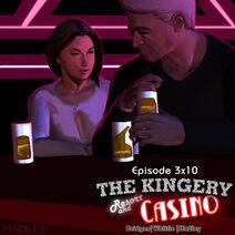 KINGERY 3x10 cover