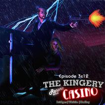 KINGERY 3x12 cover