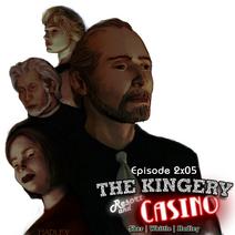 KINGERY 17 cover