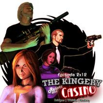 KINGERY 24 cover