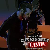 KINGERY 5x01 cover