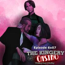 KINGERY 6x07 cover