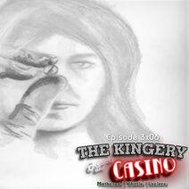 KINGERY 3x06 cover