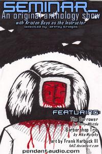 SEMINAR 41 cover