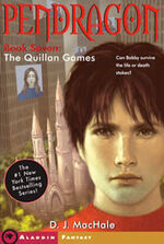 The Quillan Games