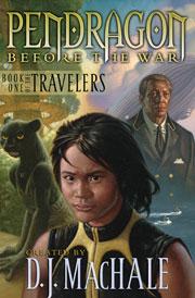 Travelers Bk1