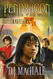 Travelers Bk3