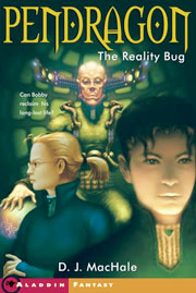 The Reality Bug Cover