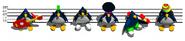 Penguinl chat 1 (penguins)