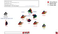 Penguinl chat 1 (Snow room)