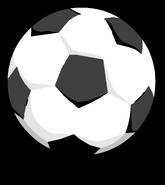 PenguinFootballChatSoccerBall