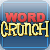 Word Crunch App Icon