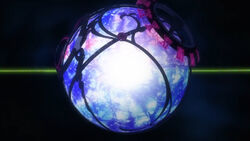 CrystalWorld
