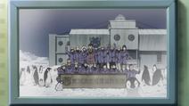 36th Antartic Enviromental Defense Team