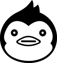 Mawaru penguindrum peng head by gintabro-d3lj8vt