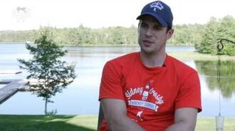 There's No Place Like Home With Sidney Crosby-0