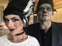 Kunitz halloween 2016
