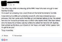 Sid princess story