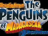 The Penguins of Madagascar/Terjemahan Melayu