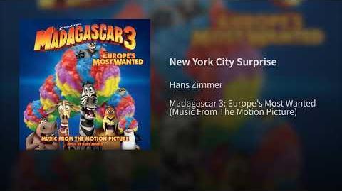 New York City Surprise