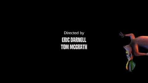 Madagascar End Credits