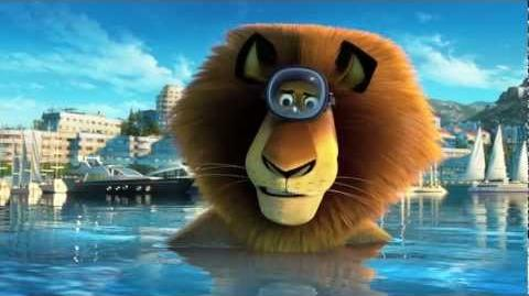 Madagascar 3 Trailer - Official