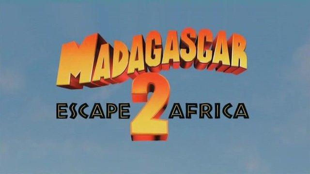 Madagascar Escape 2 Africa (credits)