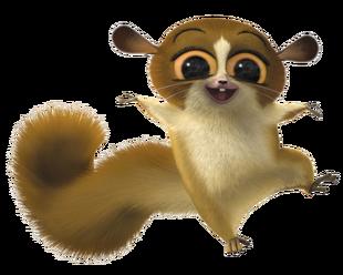 Mort Madagascar Wiki Fandom Powered By Wikia