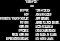 Littlefoot cast