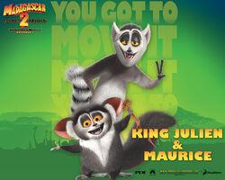 Julien&Maurice