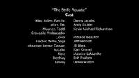The Strife Aquatic voice cast