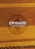 Previm-Episode Page Guideline