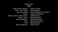 5x02 Spin Cycle voice cast