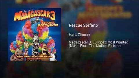 Rescue Stefano