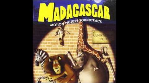 Madagascar Soundtrack 02 I Like To Move It - Sacha Baron Cohen