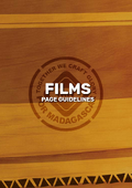 Previm-Films Page Guideline