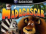 Madagascar (Video Game)